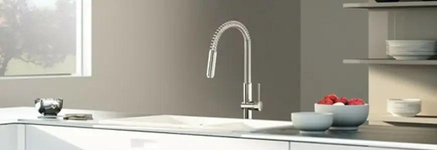 Rubinetteria bagno e accessori per rubinetti di varie