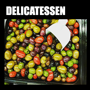 Delicatessen – Rochester's Best Italian Deli- without question.