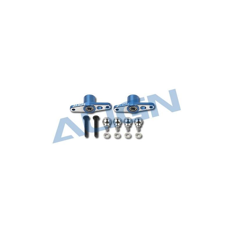 Sport V2 Metal Mixing Arm (U) H45141 (T-rex 450 SPORT