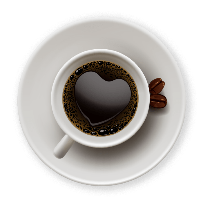 Coffee On Us Contact Us