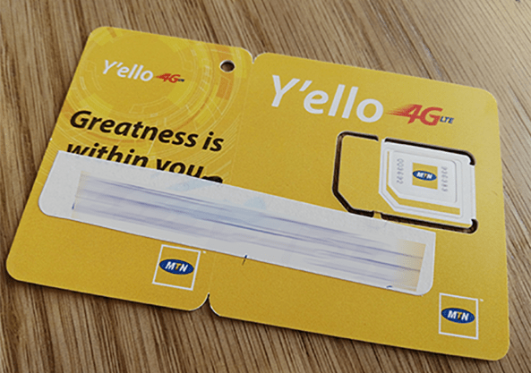 How to Activate MTN 4G LTE service