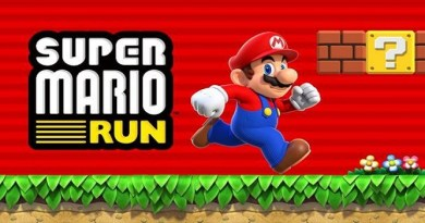 Super Mario Run Is Coming To The iPhone