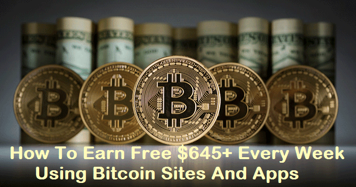Bitcoin Sites And Apps