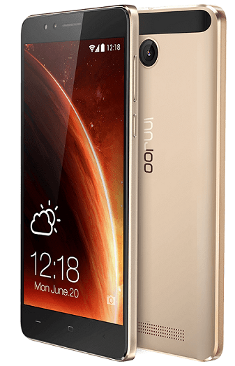 Innjoo phones: Halo plus