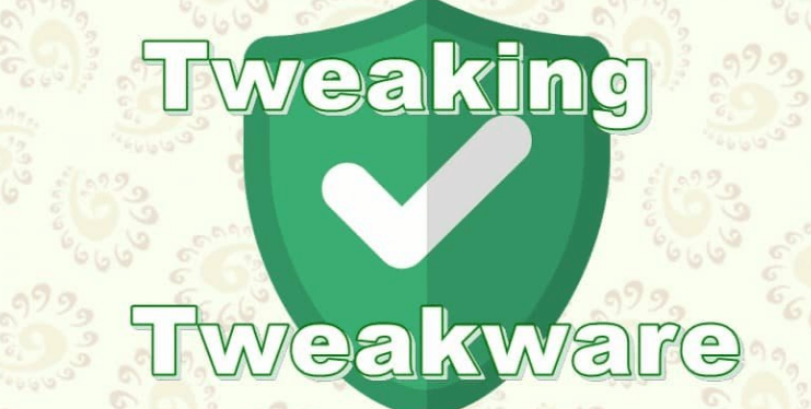 Latest Tweakware v3.7