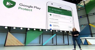 Google Play Protect: Google Android Security Software You Should Know About