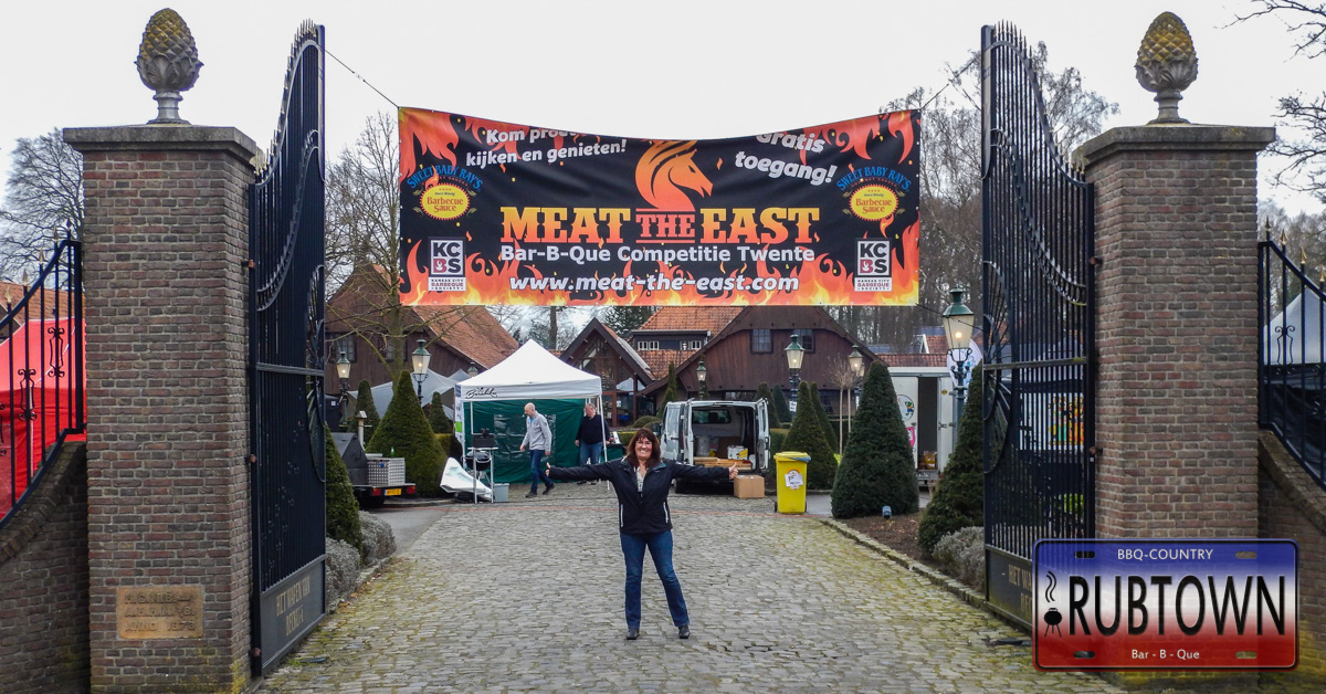 Meat The East