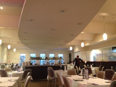 Morphet Arms Dining Room
