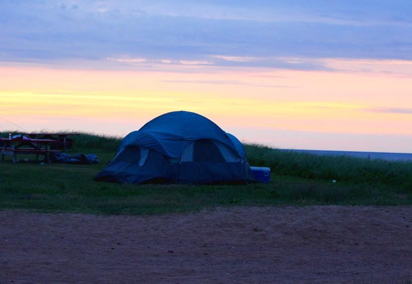 Cavendish Campground