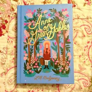 Anne Gables