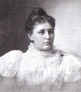 Inez Knight