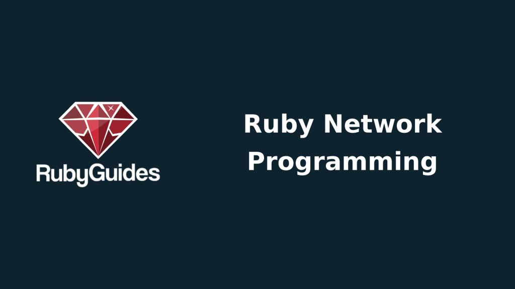 ruby network programming