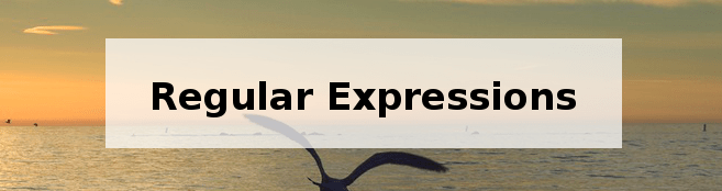 Ruby Regular Expressions (Complete Tutorial)