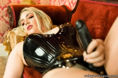 Seattle Strapon Mistress Ruby Enraylls Torments only the luckiest of slaves
