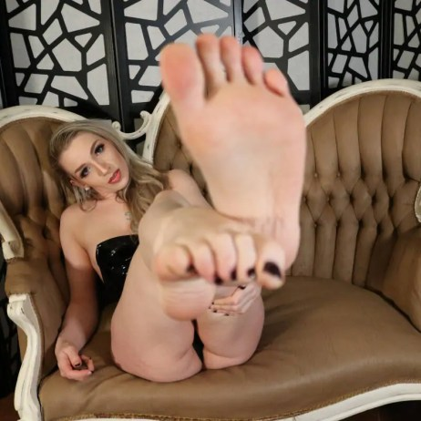 seattle foot fetish sessions