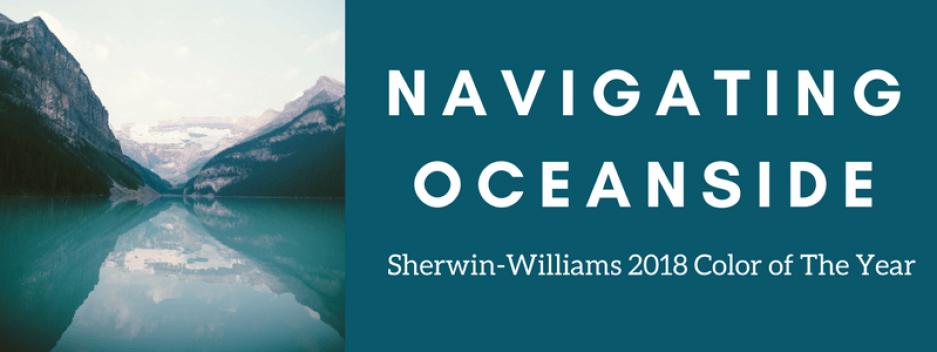 Sherwin Williams Oceanside on RubyLUX