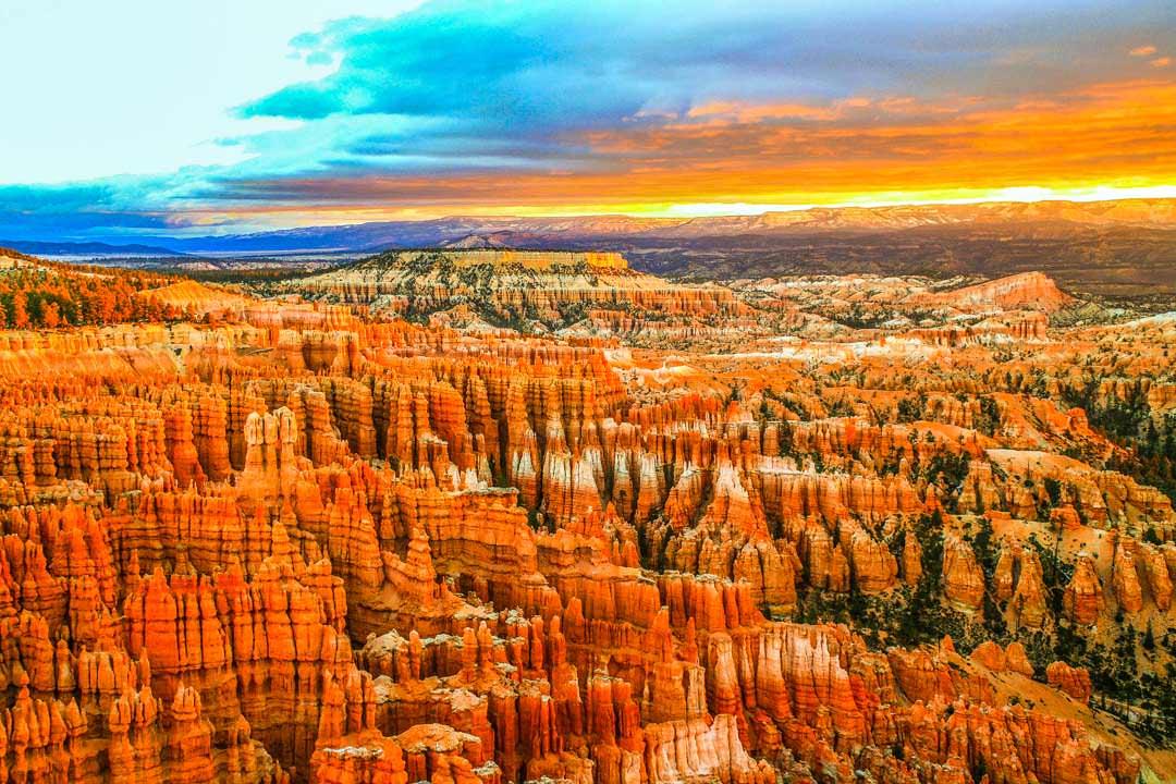 Afbeeldingsresultaat voor bryce canyon
