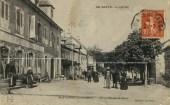La Ruche Cantalienne