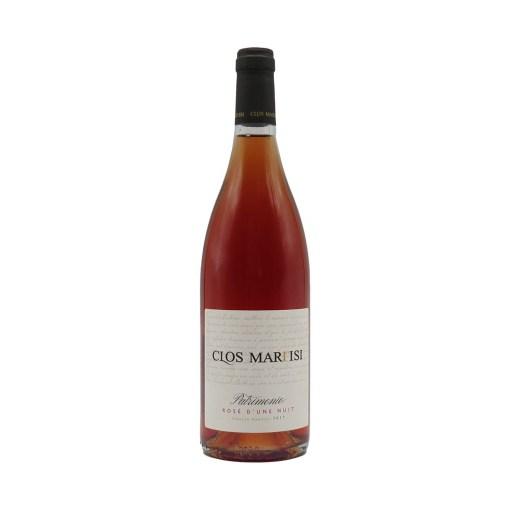 Clos Marfisi rose 75cl 01