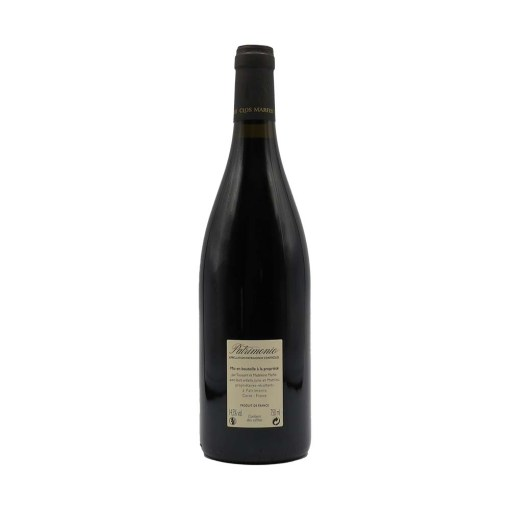 Clos Marfisi rouge 75cl 02