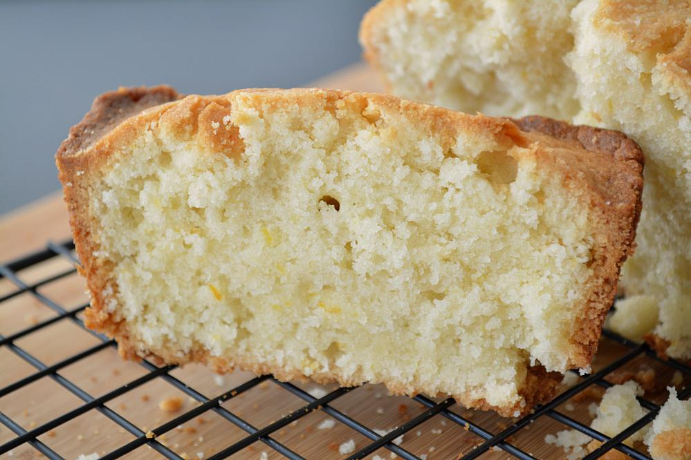 Eggless Cake Recipe