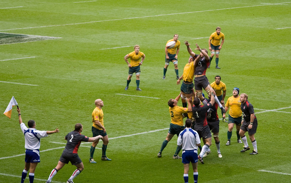 Argentina vs Australia Rugby Preview