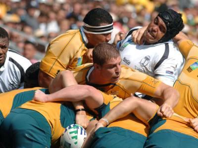 Australia vs South Africa