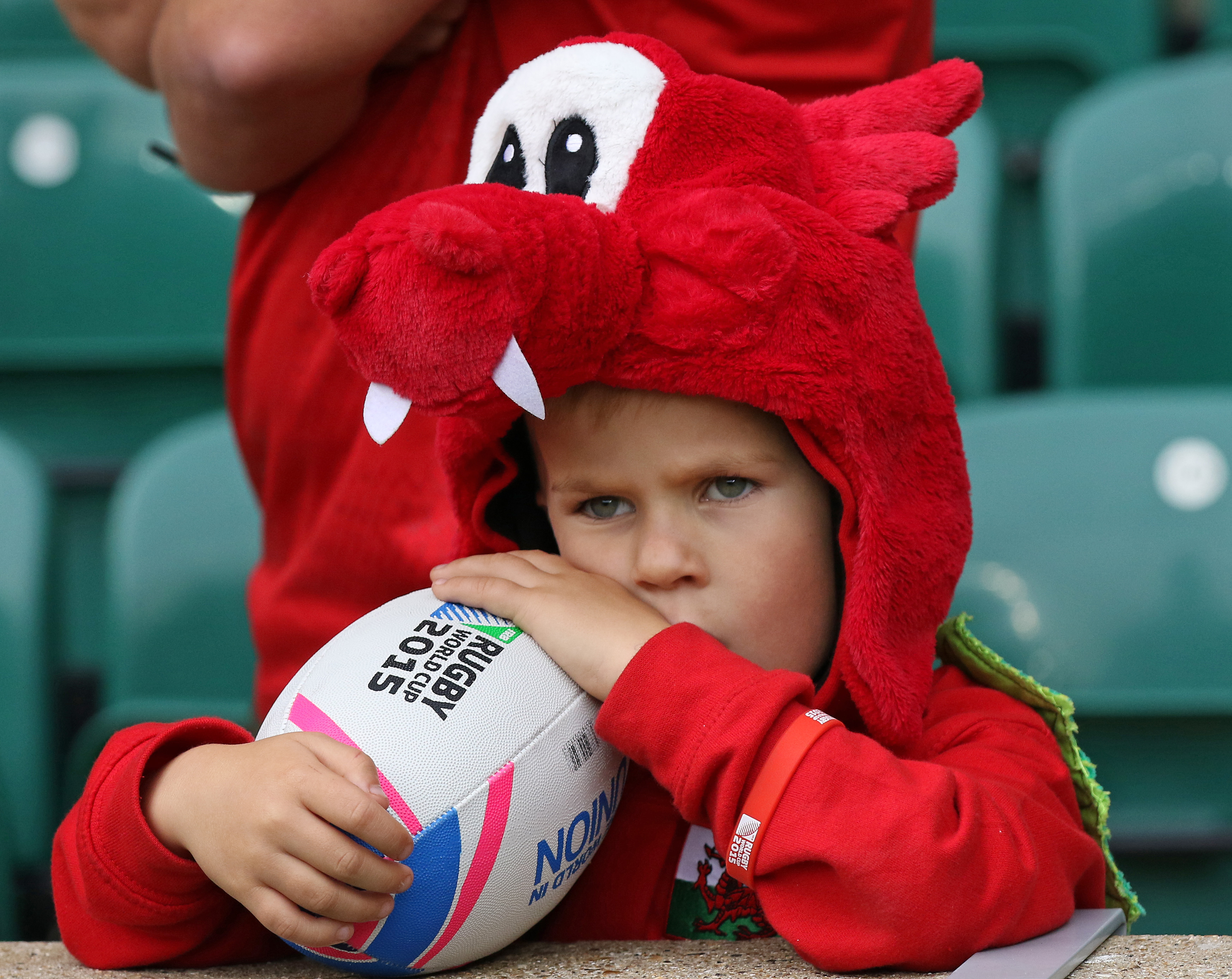 5 Rugby Kids That Are As Cute AF