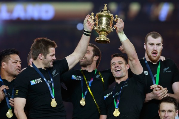 Here's the top ten most liked rugby related Instagram posts
