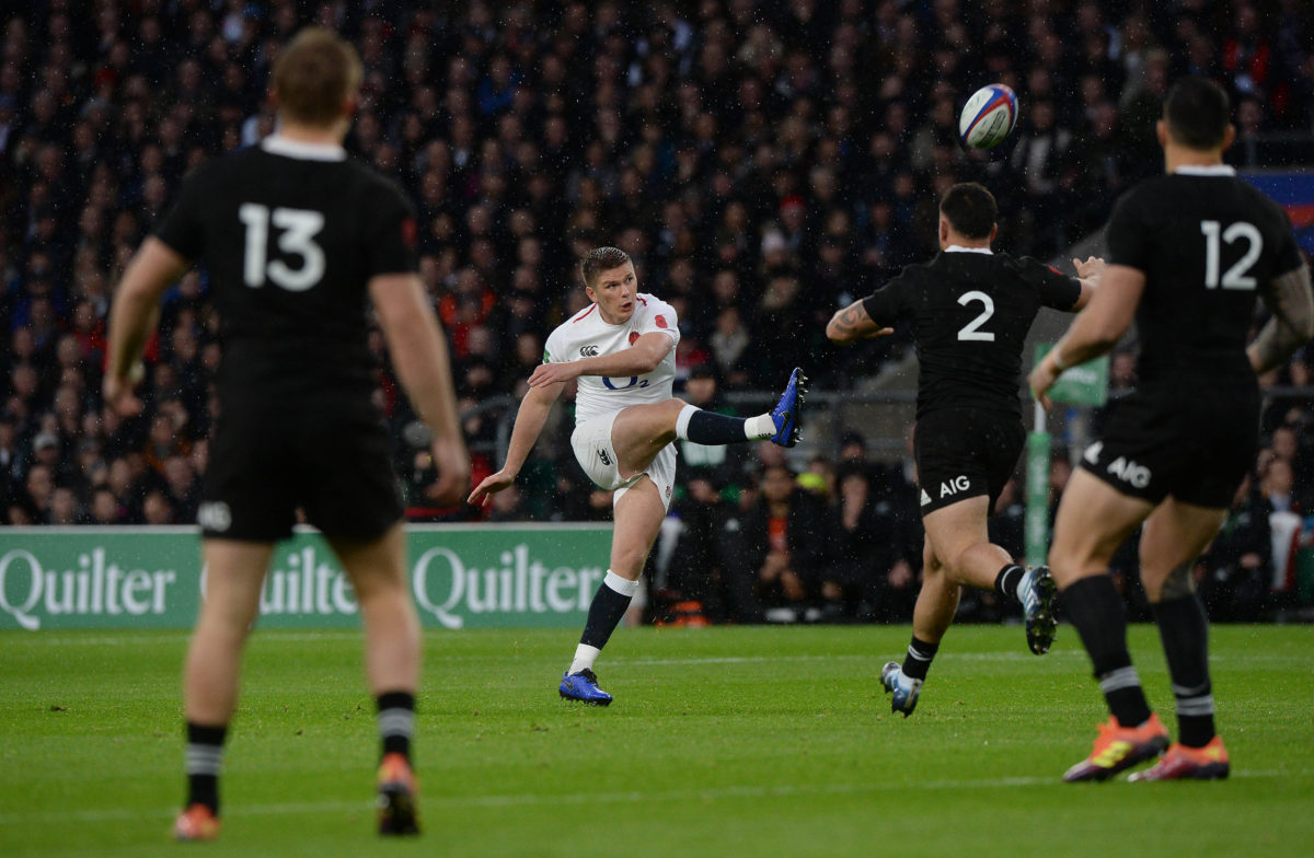 England's Rugby World Cup 2019 fixtures, dates and kick-off