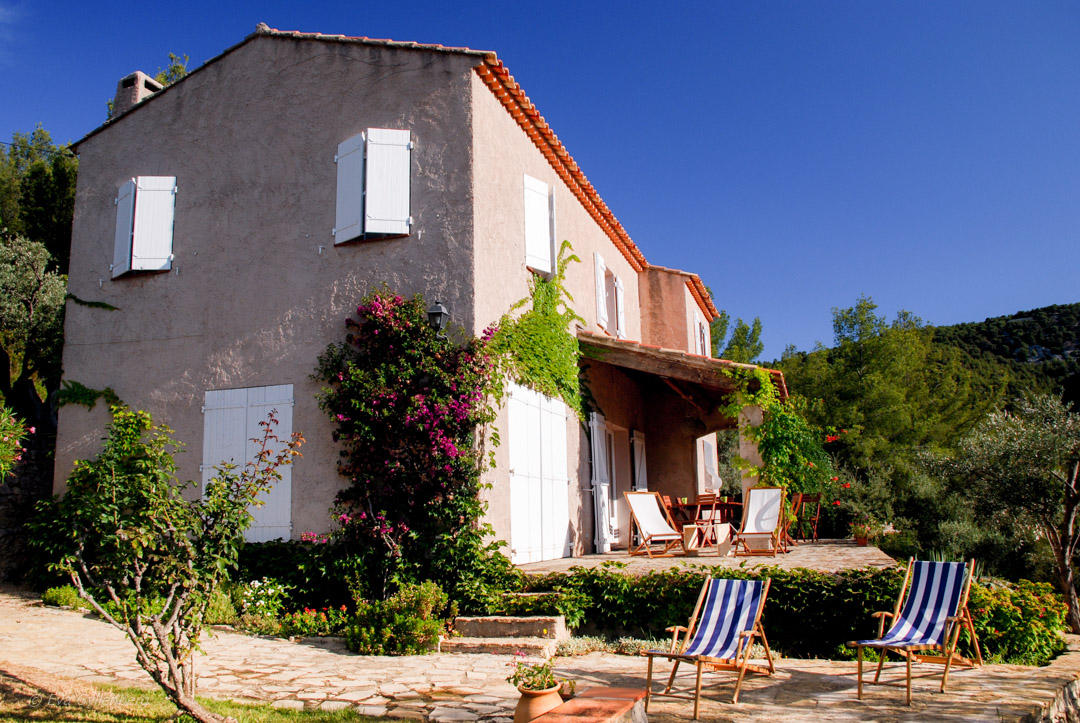 Boende-Provence