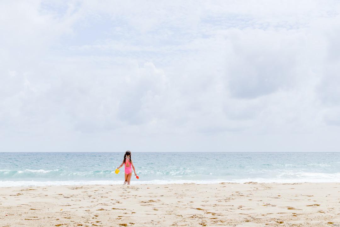 Packlista för semester med barn