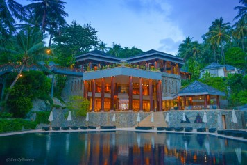 Thailand-Phuket-Hotell The Surin