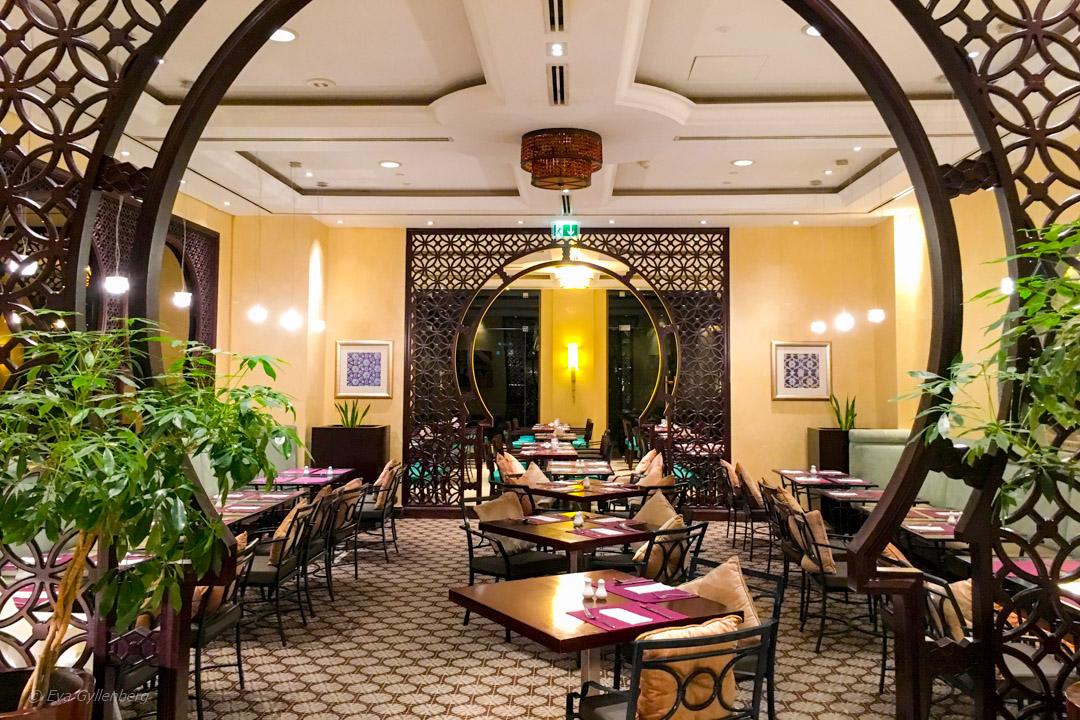 Hilton-Ras-Al-Khaimah-Hotellrecension (1)
