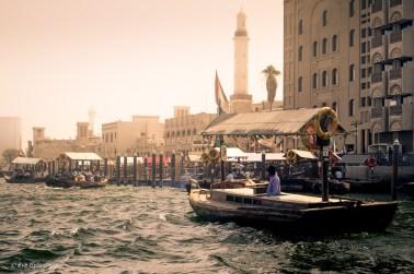 Deira - Dubai - UAE