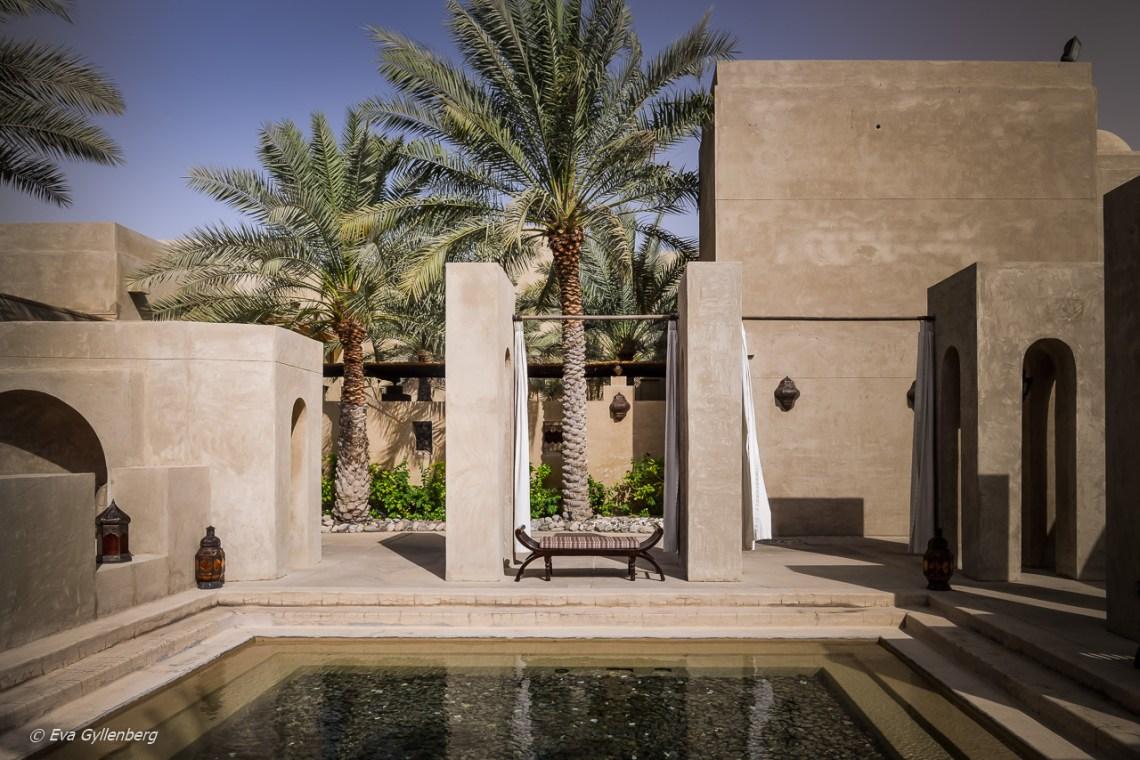 Bab Al Shams - UAE