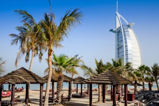 Burj Al-Arab -Dubai - UAR