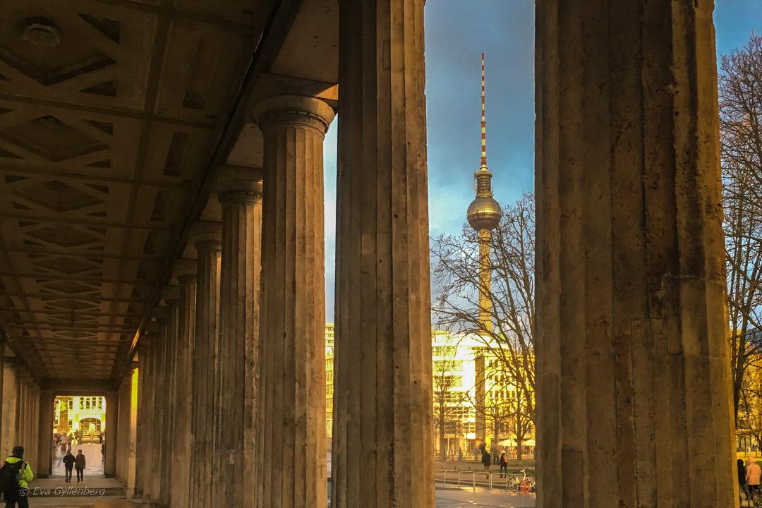 Berlin med turistkort – är det värt pengarna?