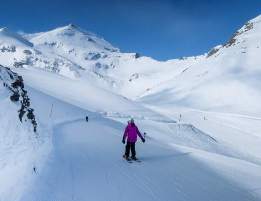 Skidåkning Birg - Jungfrau