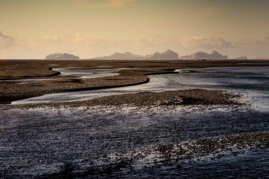 Island - Västmannaöarna