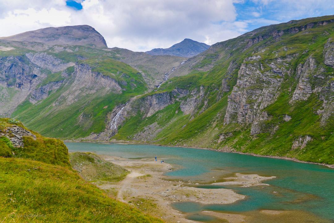 Grossglockner-Österrike