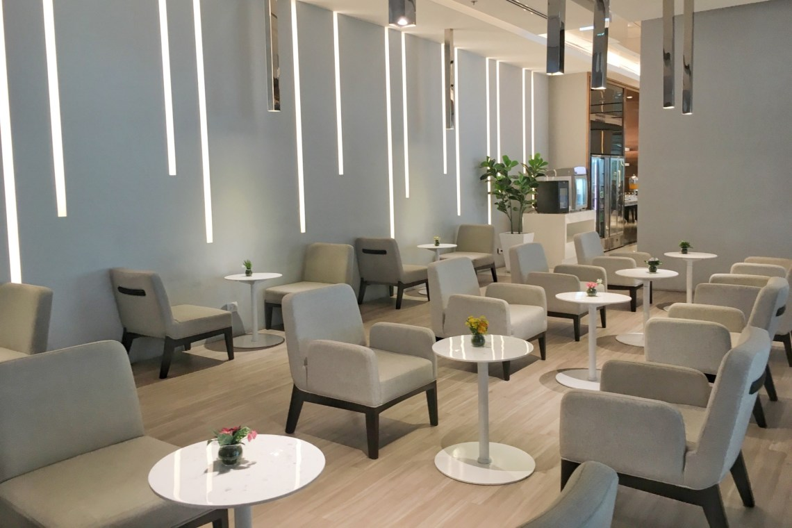 Miracle Lounge Bangkok
