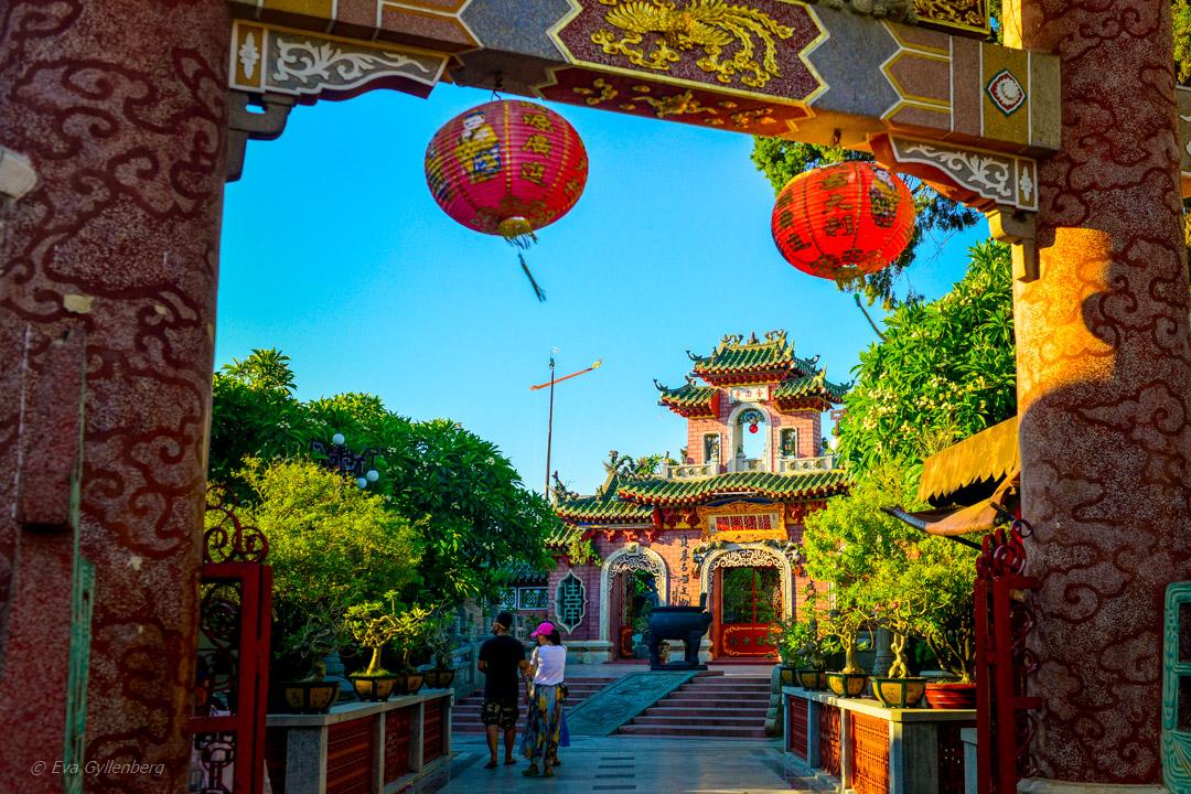 När är säsong att åka till Vietnam?