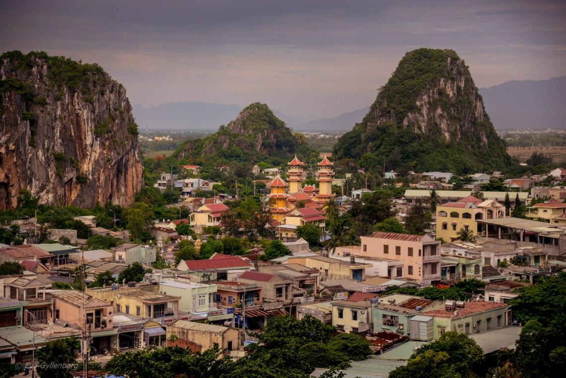 Marble Mountain - Hoi An - Vietnam