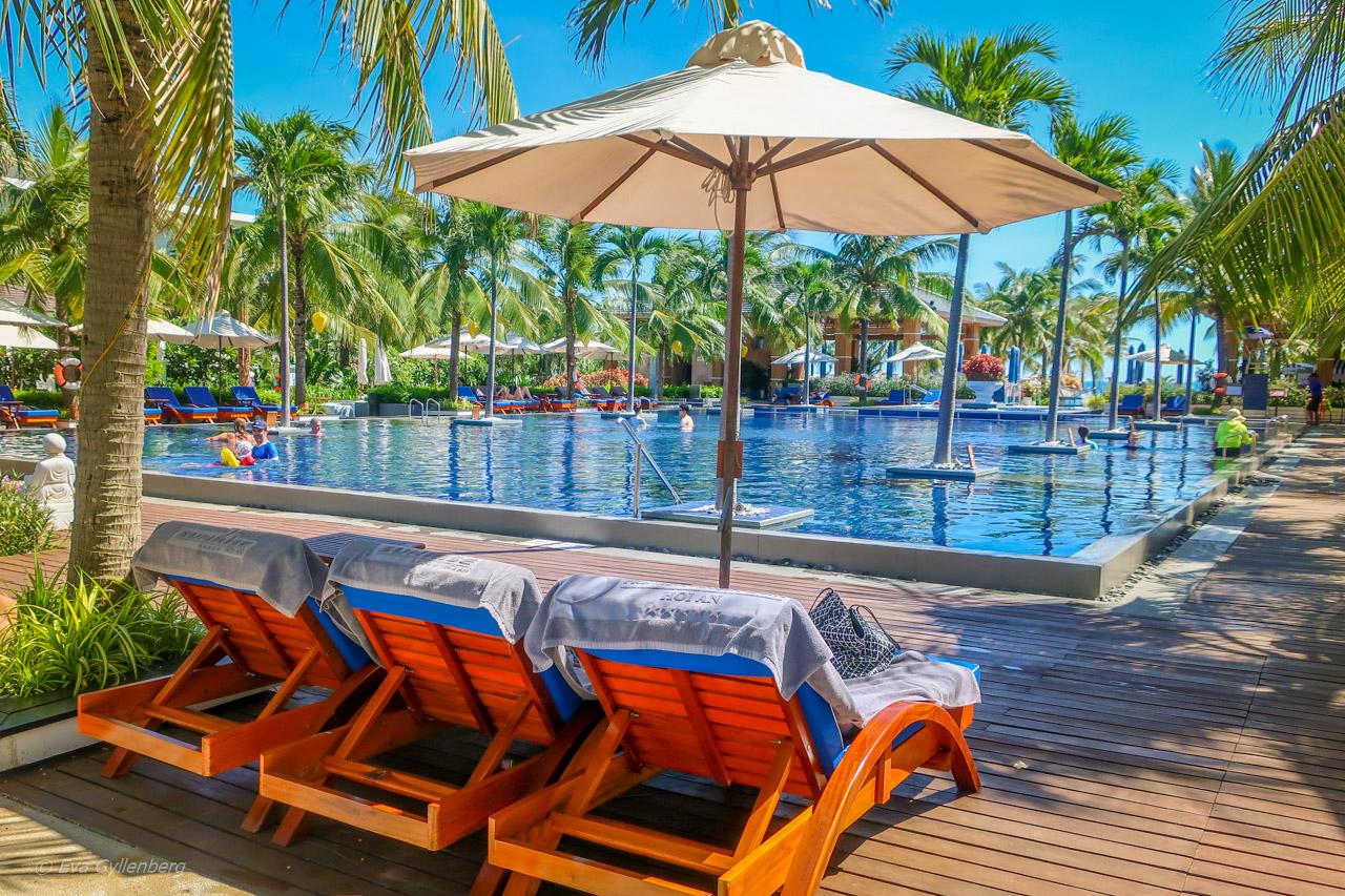 Sunrise Premium Resort Hoi An – Hotellrecension