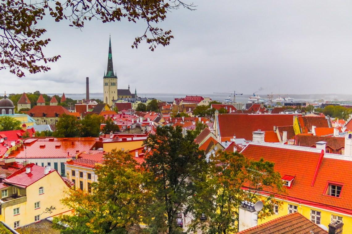 Tallinn - Estland
