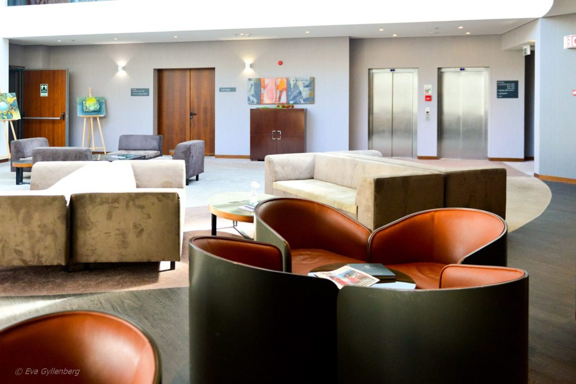 Hotel Eurostars Heroismo Porto