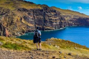 Madeira - Vandring