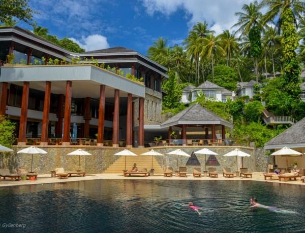 The Surin - Phuket