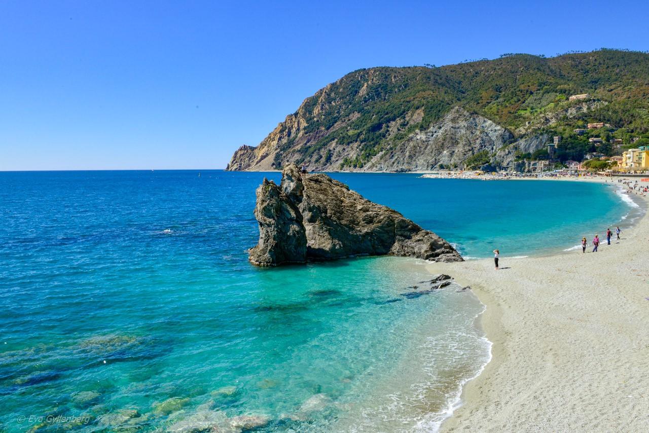 Monterosso al mare - Cinque Terre-Italien (1)